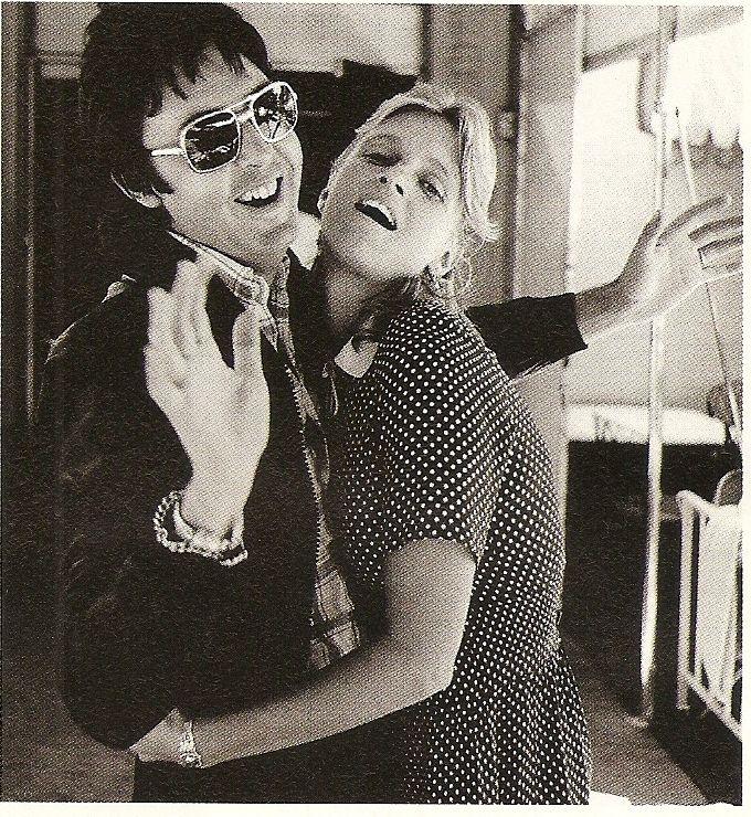 Paul Mccartney And His Wife Linda Eastman Paul Mccartney Beatles Linda Eastman Linda Mccartney