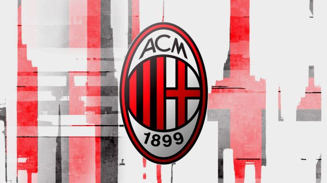 Ac Milan Wallpaper Dekstop Pc Milan Wallpaper Ac Milan Logo