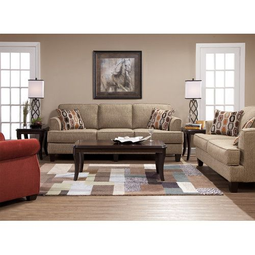 Found It At Wayfair Serta Upholstery Dallas Living Room Collection