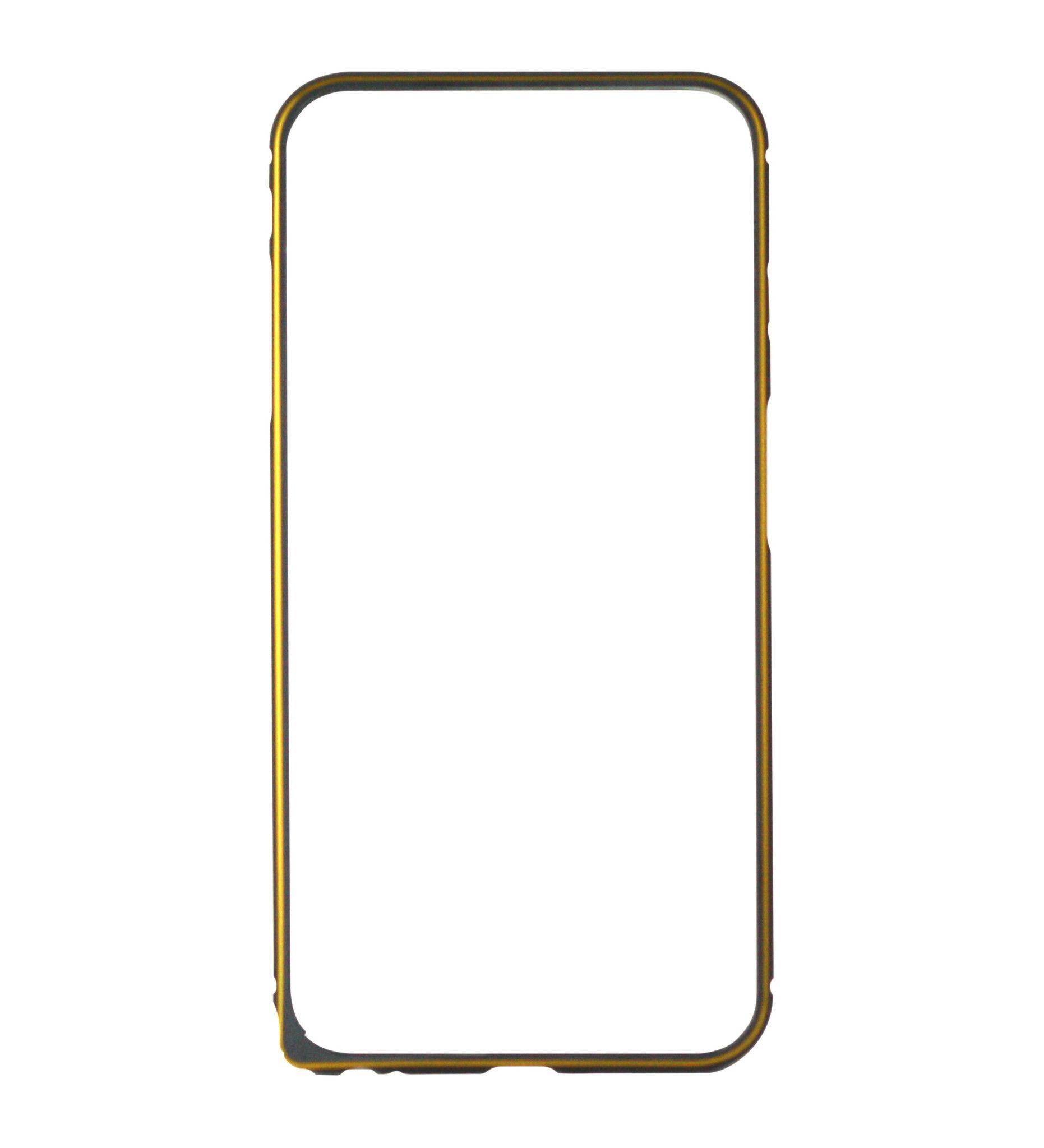 Apple iPhone 6 Plus Aluminum Bumper Case