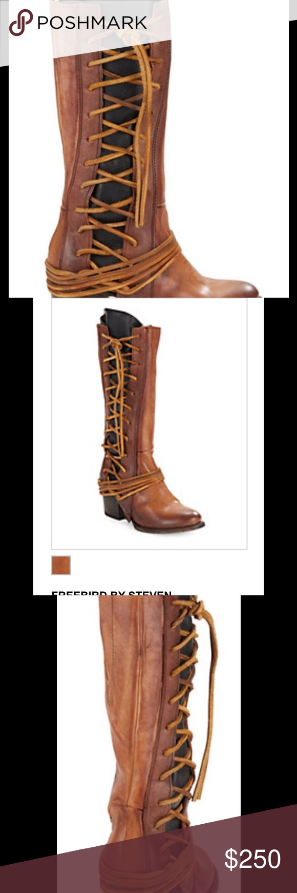 2547fae20 Spotted while shopping on Poshmark: Freebird by Steve cash boot NEW sizes  6-9! #poshmark #fashion #shopping #style #Steve Madden #Shoes