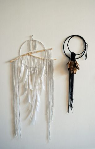 Where To Buy Dream Catchers In Nyc Studio Visit Electric Love Dreamcatchers Dream catchers and 4
