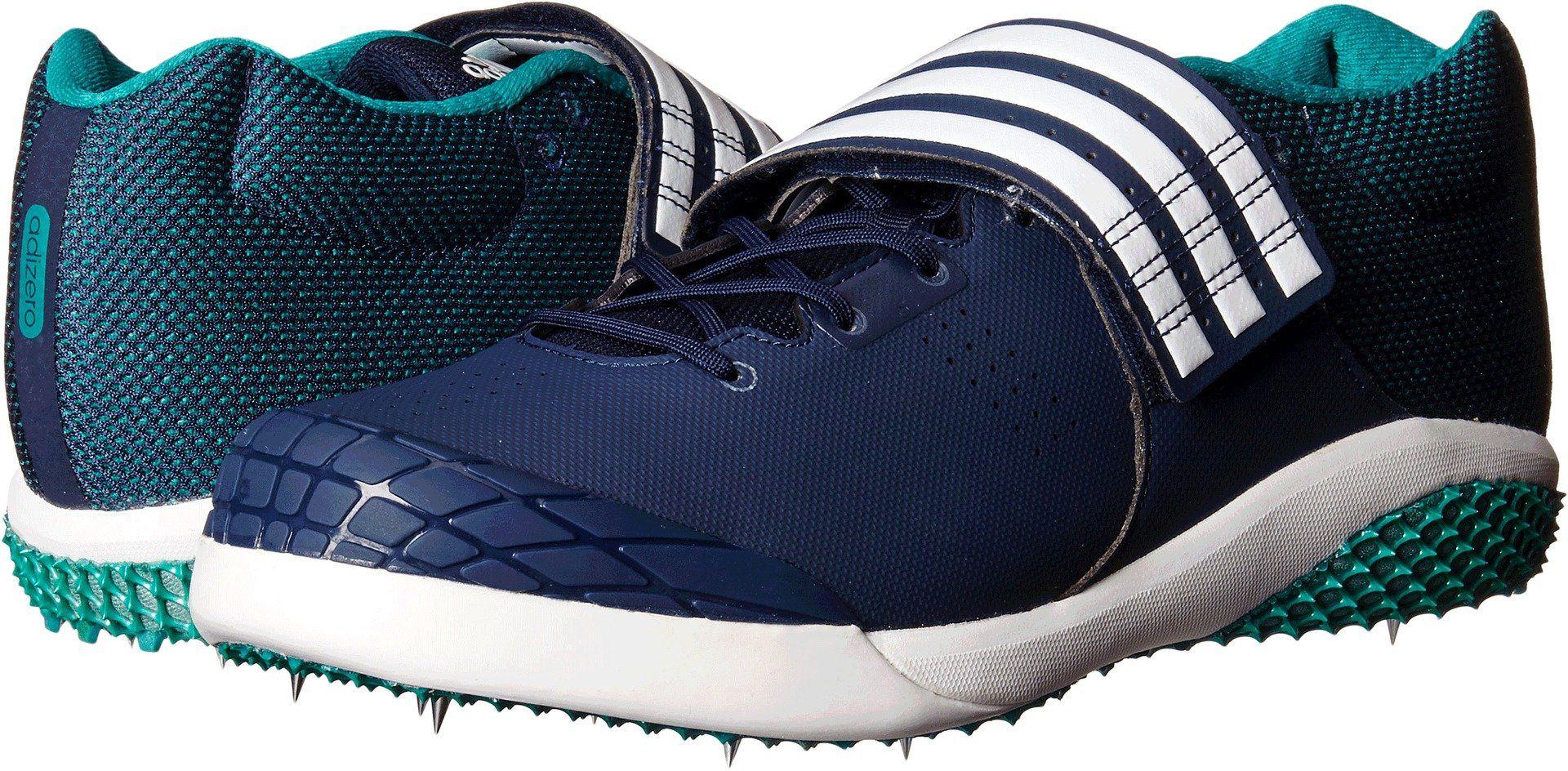 17a2c4d497952 adidas performance adizero giavellotto scarpa da corsa, marina collegiale