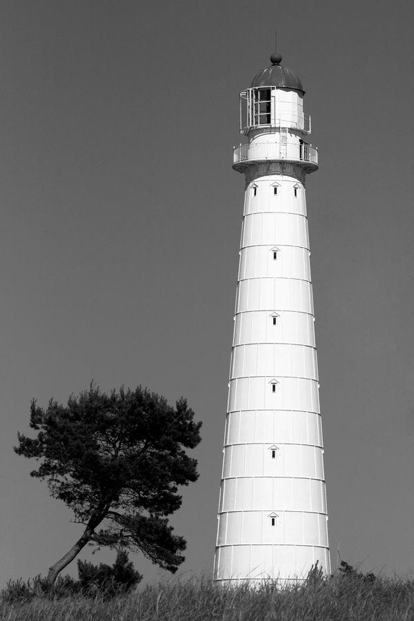 Tahkuna lighthouse by Karl Ander Adami, via 500px
