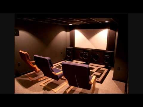 Projection Film Home Theater Home Theater Design Home