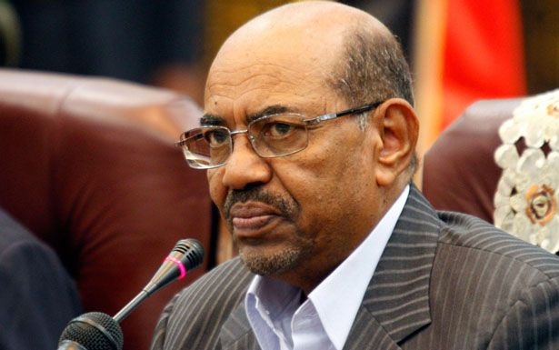 Omar al-Bashir Leaves South Africa After High Court Ordered His Retention