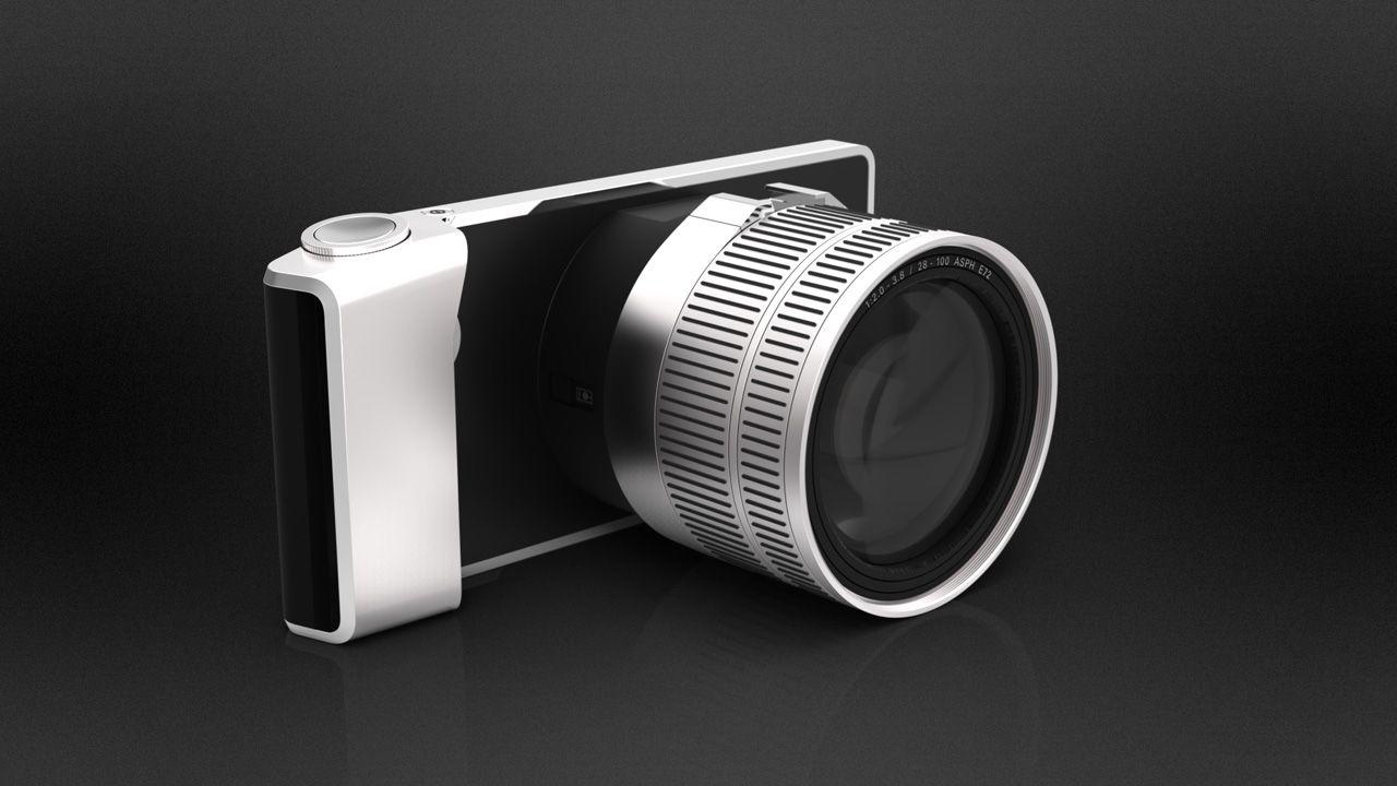 Artefact Group - Camera Futura - A