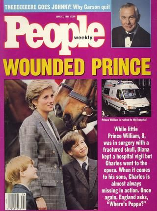 princess diana 1984 photo: Princess Diana DianaMagazineCovers12.jpg