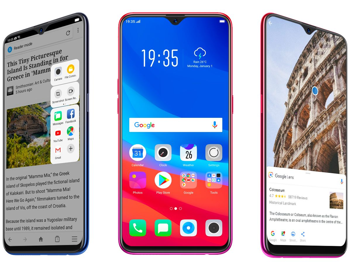 The Launch of Oppo F9 and F9 Pro in India #Oppo #OppoF9