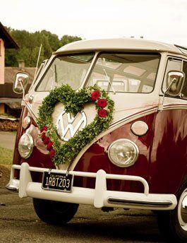 Mit Auto Kutsche oder Vespa zur Hochzeit  Autoschmuck  Hochzeit auto Hochzeit kutsche und