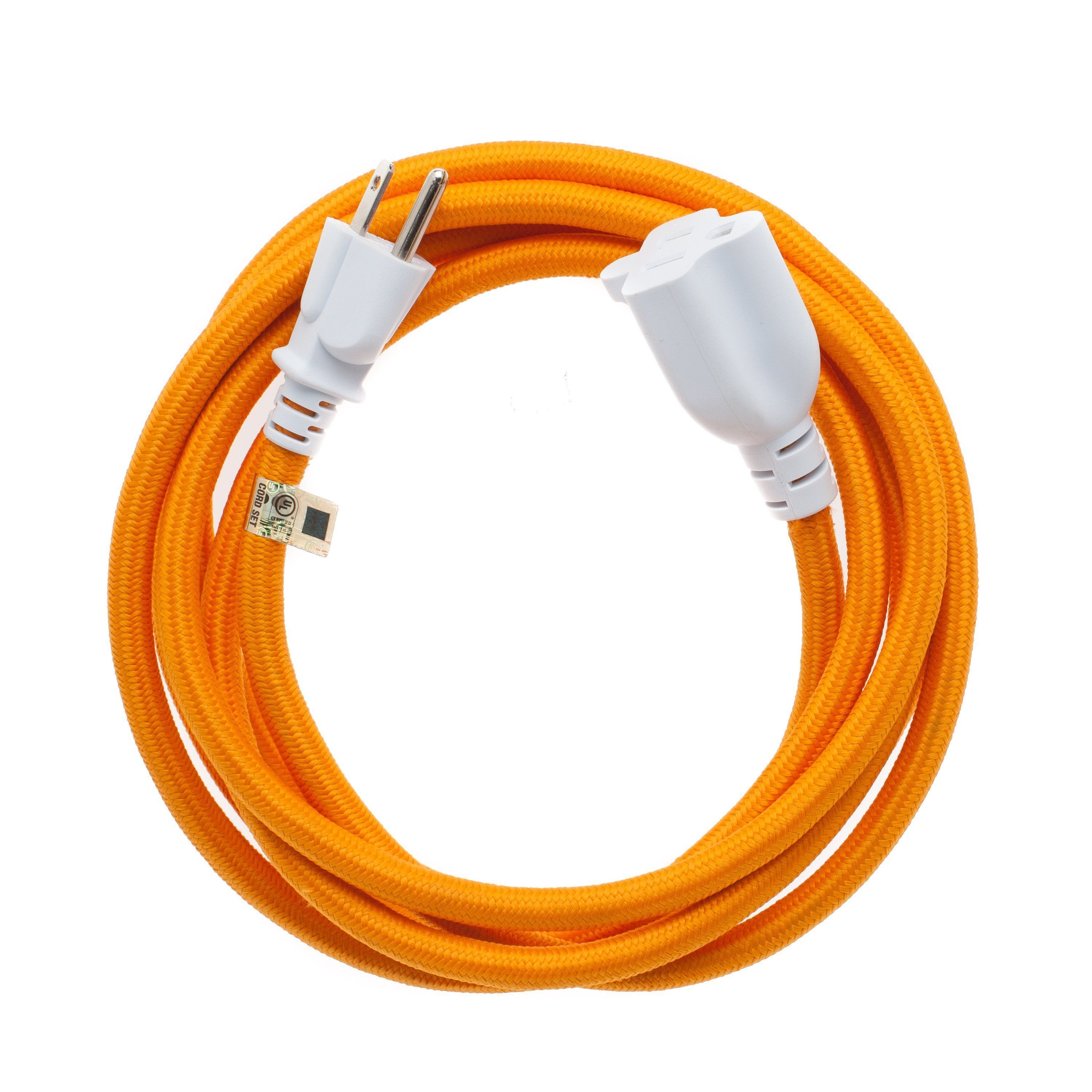 Cloth Covered Extension Cord Extension Cord Extensions Cord