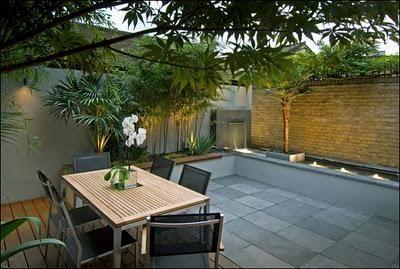 exteriores y jardines modernos ii patios landscape