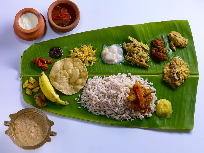 6 Top Kerala Onam Festival Attractions With Dates Food And Drink South Indian Food Indian Food Recipes