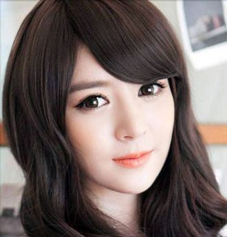 New Korean Hair Style 2013 Cute Korean Hairstyles For Girls 2013 Asian Hair Medium Length Korean Hairstyle Medium Hair Styles