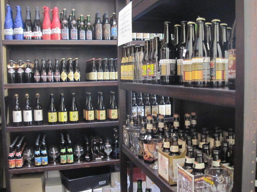 Bottle Shop In Walnut Creek Bottle Shop Beer Tours Shopping