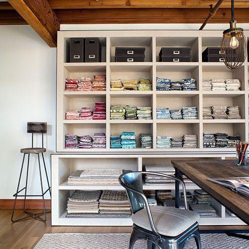 Jute Interior Design Studio Fabric Storage offices Pinterest