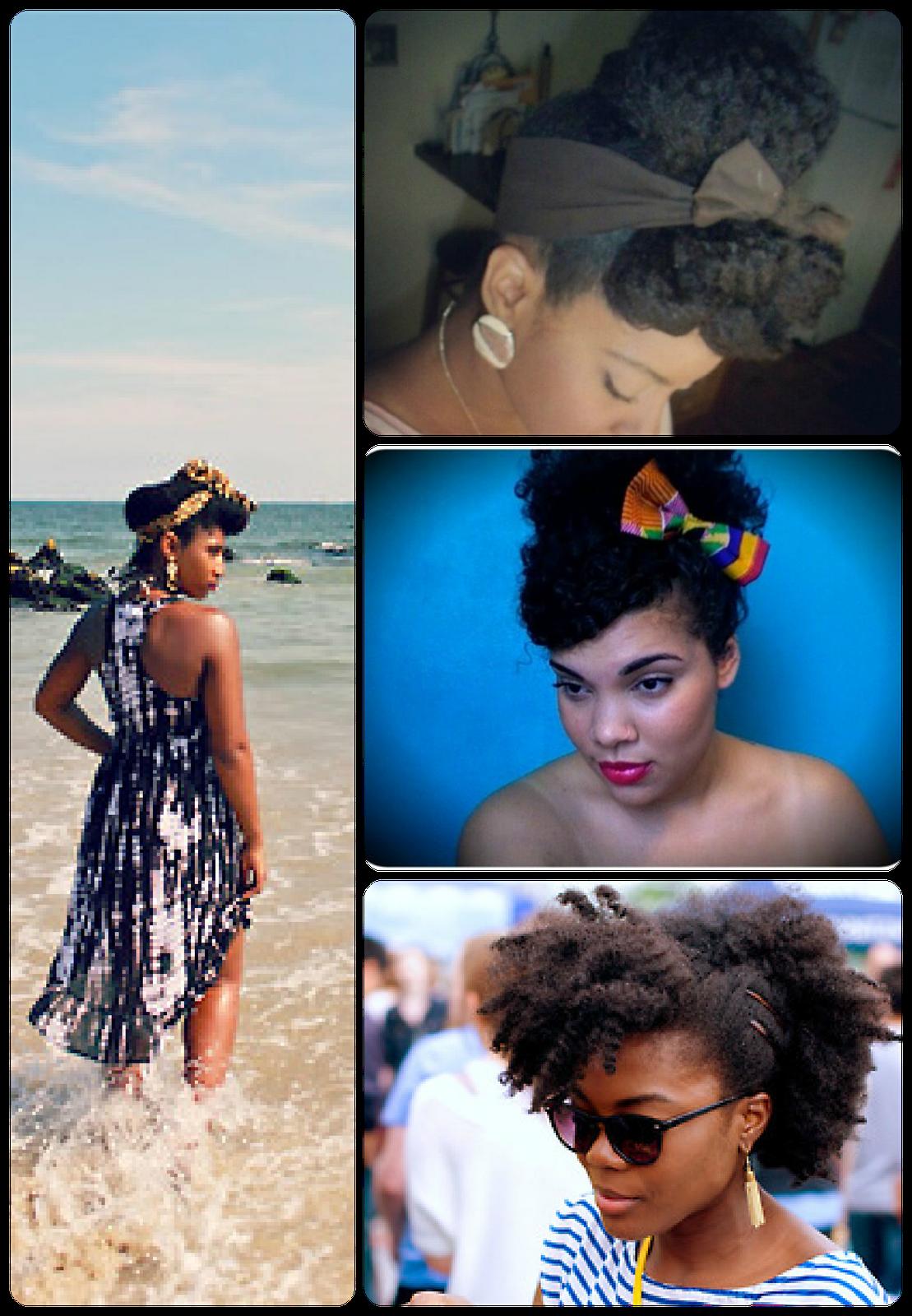 natural hair medium length hairstyles - google zoeken | curly hair