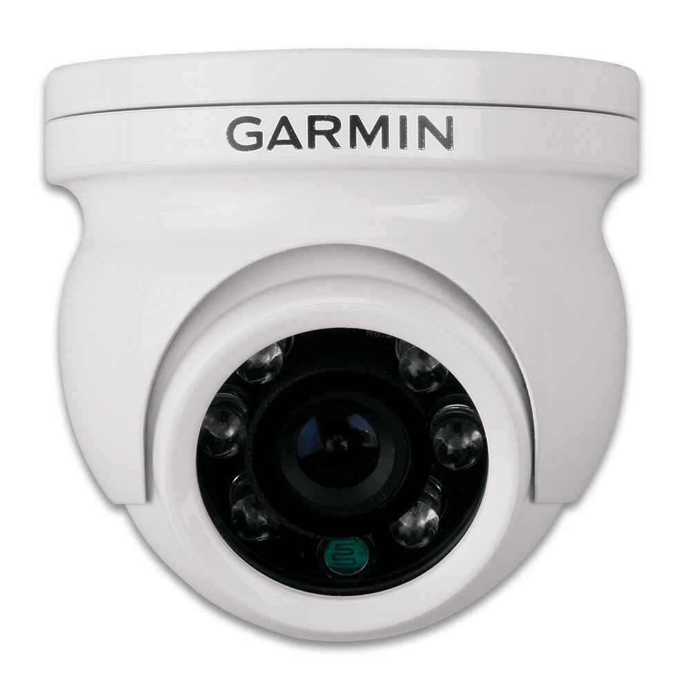 Garmin gc 10 ntsc reverse image marine camera wbuiltin