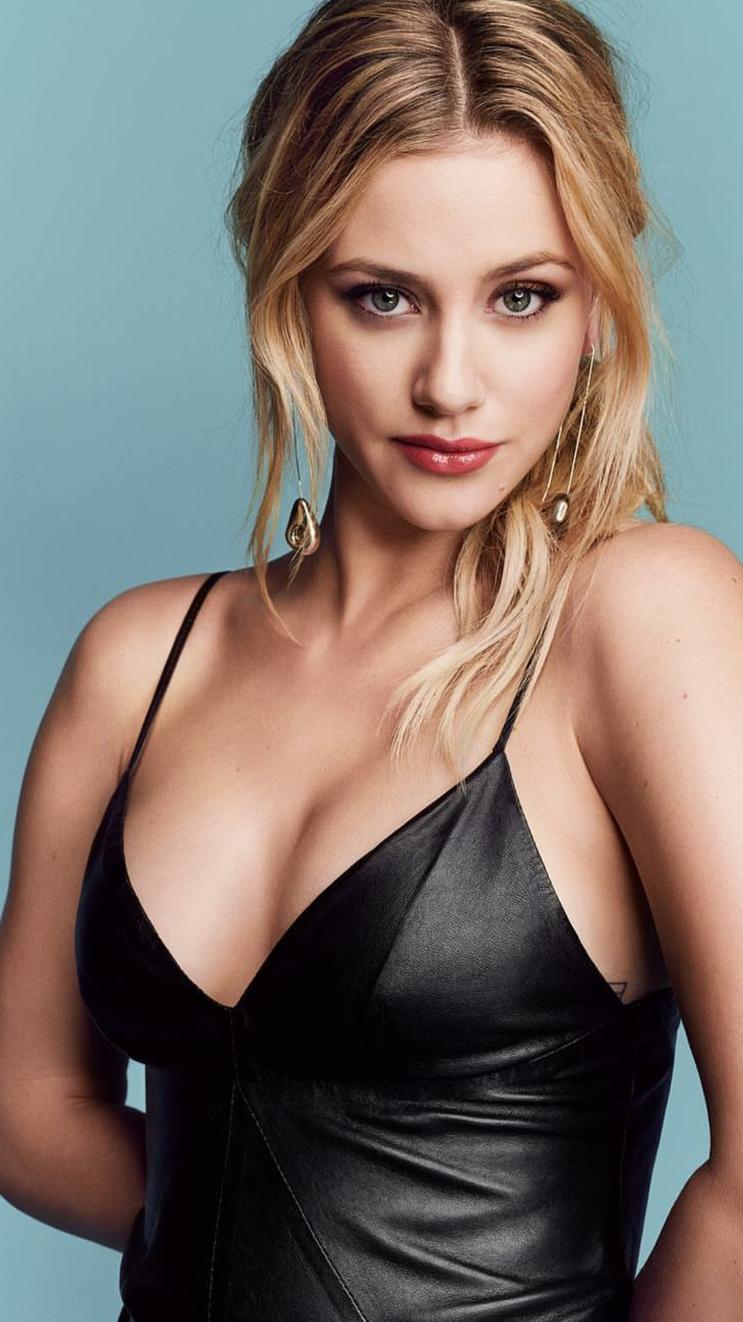 Cleavage Lili Reinhart naked (26 foto and video), Sexy, Is a cute, Twitter, see through 2018