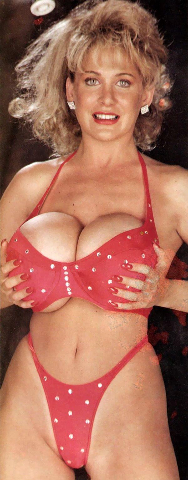 Boobs lisa chest