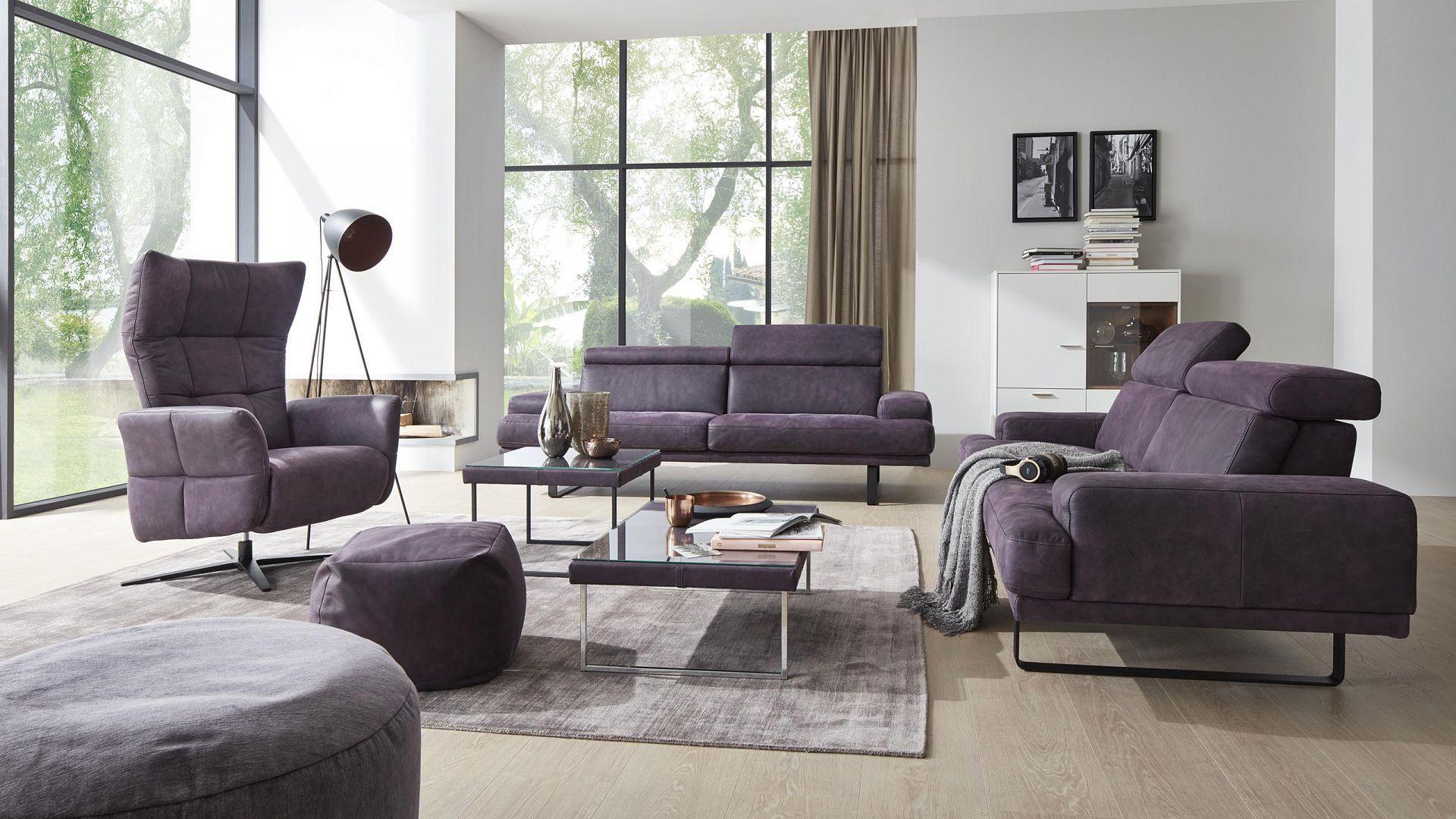 Kombiniere Individuelle Funktionen Mit Modernen Formen So Wie Bei Der Interliving Sofa Serie 4152 Wohnen Sofa Sessel Zuhause