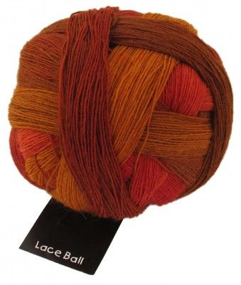Lace Ball 100g Schoppelwolle