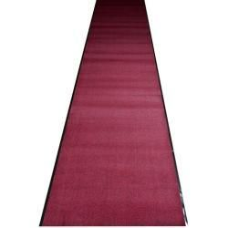 Photo of Runner – Carpet Mabo in red CaracellaCaracella – #BeautifulBedrooms #Conte …