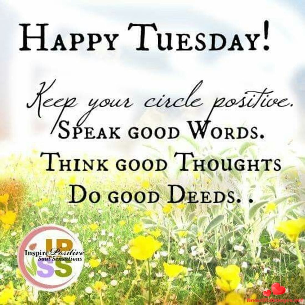Download for free wonderful tuesday quotes and blessings