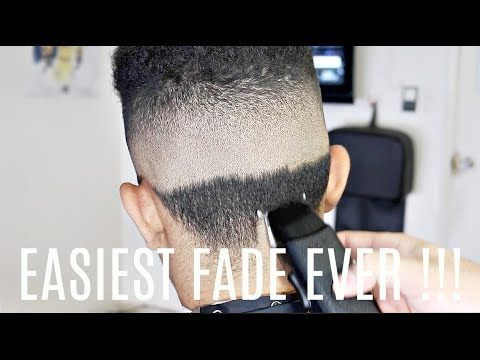 27+ How to do a bald fade step by step information