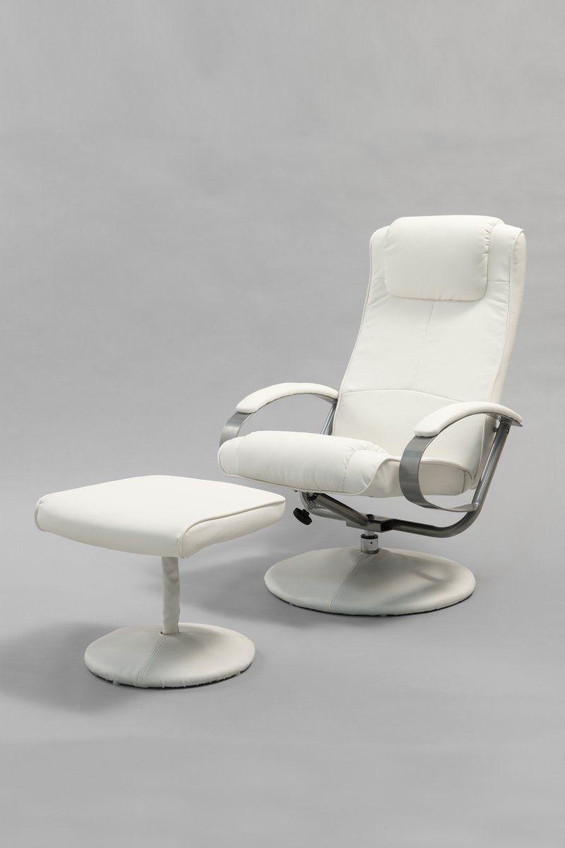 fauteuil de relaxation design relax blanc sophrologie pinterest fauteuil de relaxation. Black Bedroom Furniture Sets. Home Design Ideas
