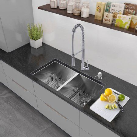 Home Improvement Sink Stainless Steel Kitchen Stainless Steel