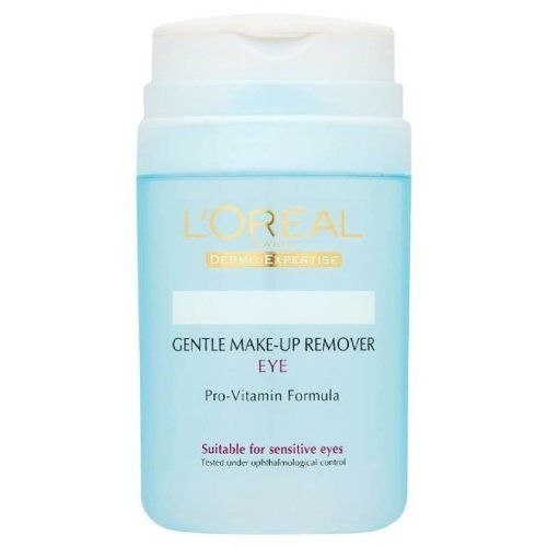 L'Oreal Paris Sensitive Eyes Gentle Make-Up Remover for Women, 4.22 Ounce -- Read review @