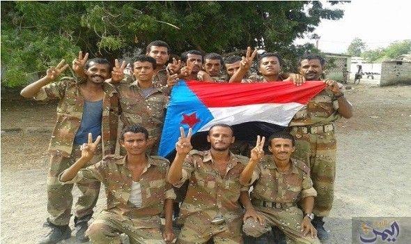 عسكريون جنوبيون يرفعون علم الجنوب الانفصالي بحي صلاح الدين في مدينة عدن جنوب اليمن ردا على رفع العلم اليمني الموحد Wrestling Sumo Wrestling Sumo