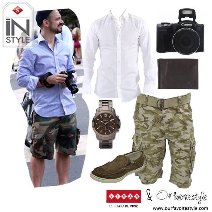 #ourfavoritestyle #army #military #fashion #trend #siman #fashionbysiman #streetstyle http://www.siman.com