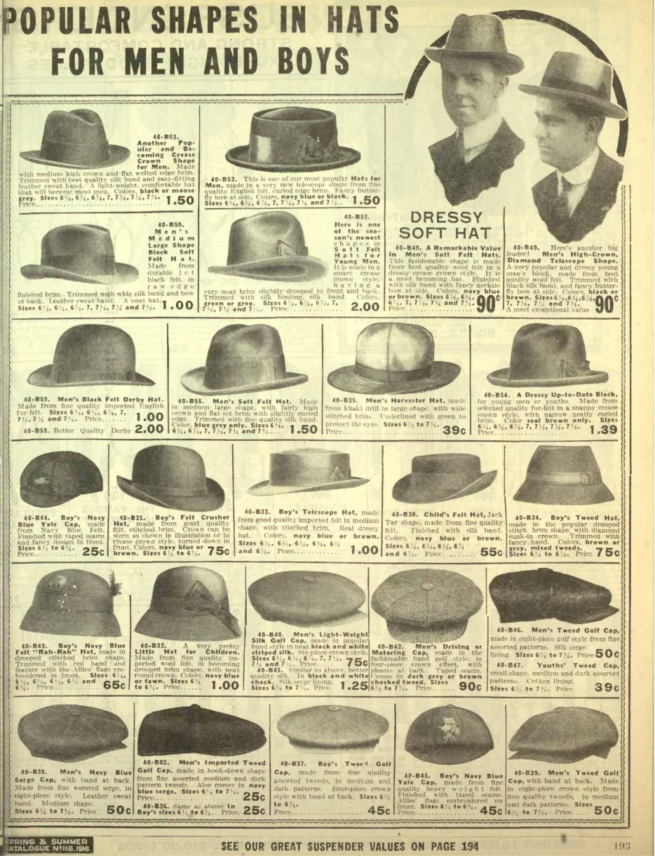717bbe393fd46 1910s Men s Edwardian Fashion and Clothing Guide