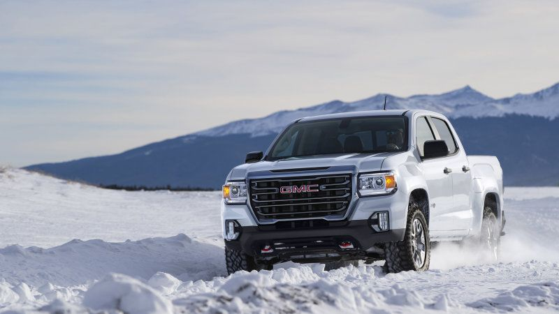 Pin By Professionally Enthusiastic On Canyon In 2020 Gmc Canyon Chevy Colorado Gmc