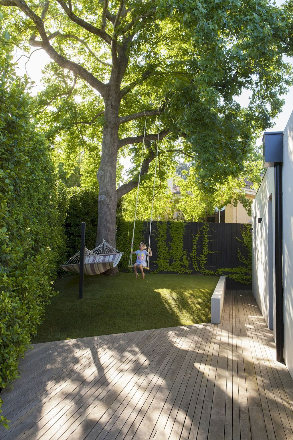 75 gorgeous small backyard landscaping ideas homekover on gorgeous small backyard landscaping ideas id=80373