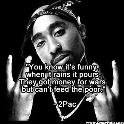 Rap Quotes Name 2Pac Money Wars Poor Views 0 Size 1243 Kb  Rap Quotes