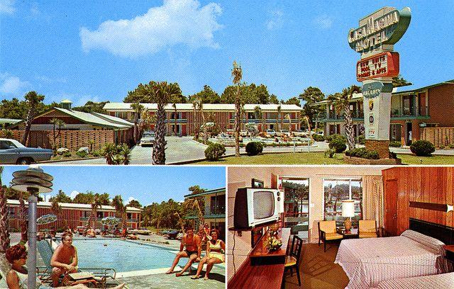 Casa Marina Motel Myrtle Beach Sc Mrytle Beach Myrtle Beach South Carolina Myrtle Beach