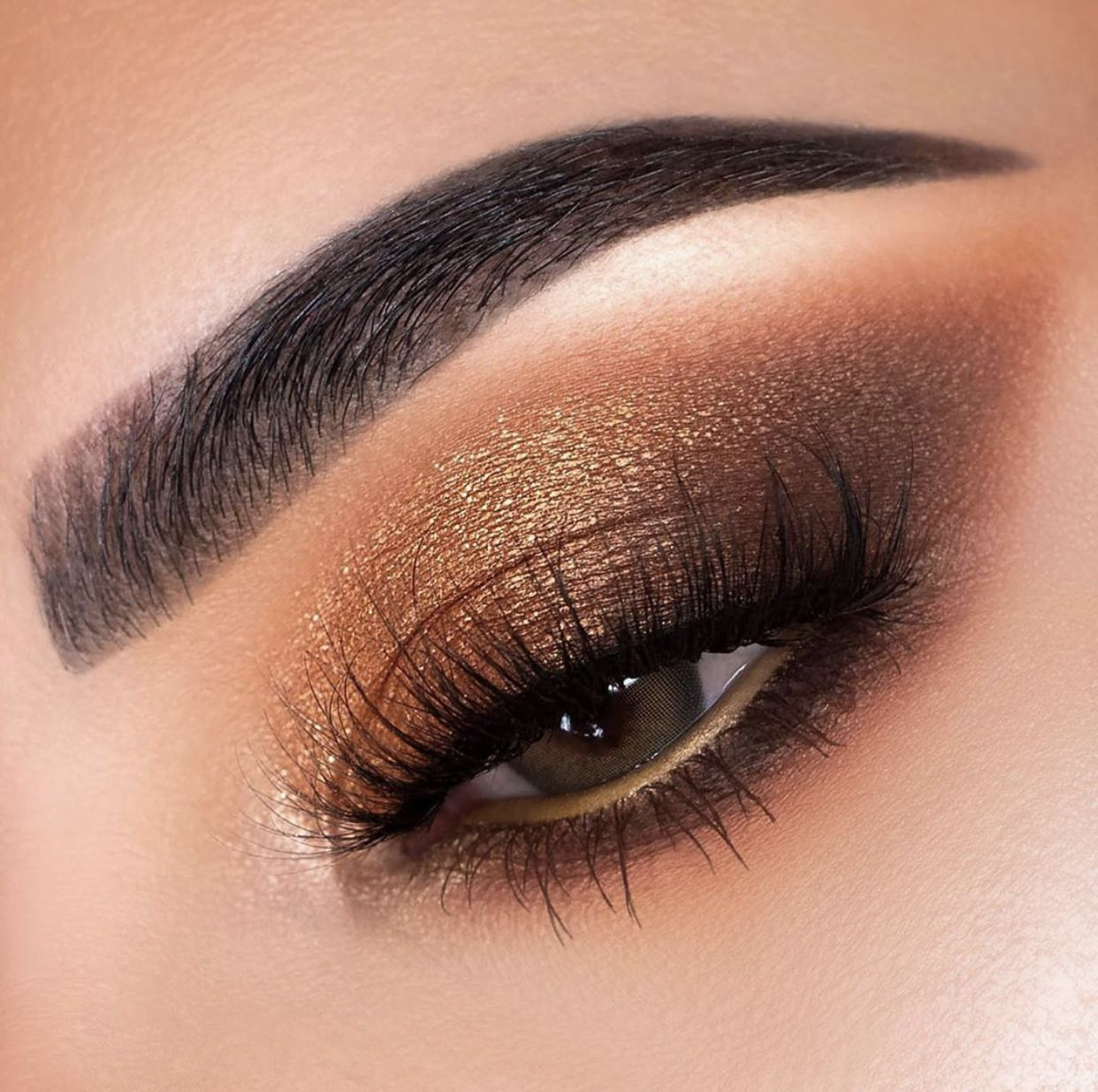 Paleta de Sombras con 39 colores Maquillaje Ojos Compacta