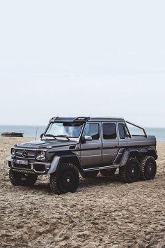Mercedes Benz G Wagon Cool 26 In 2020 Mercedes Truck Mercedes