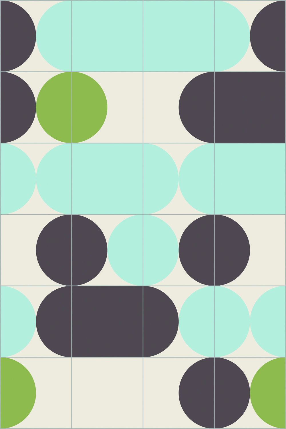 India Mahdavi for Bisazza | Pinterest | Geometrie, Fliesen und Steine