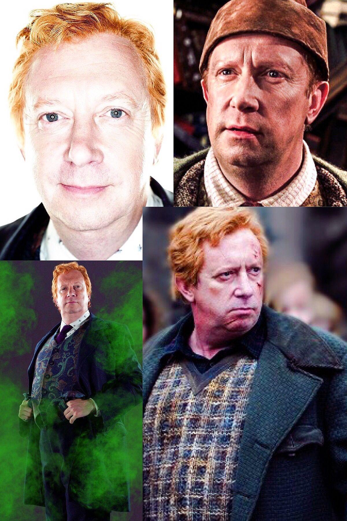 Arthur Weasley Weasley Harry Potter Arthur Weasley Harry Potter Cast