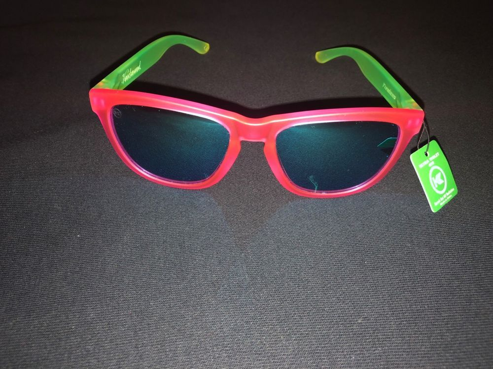 8dbcc25250b Knockaround Neon Summer Premiums Non-Polarized Unisex Sunglasses  fashion   clothing  shoes  accessories  unisexclothingshoesaccs  unisexaccessories  (ebay ...