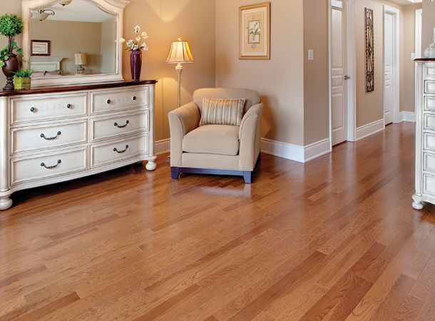 Hickory Chivas Hardwood Floors