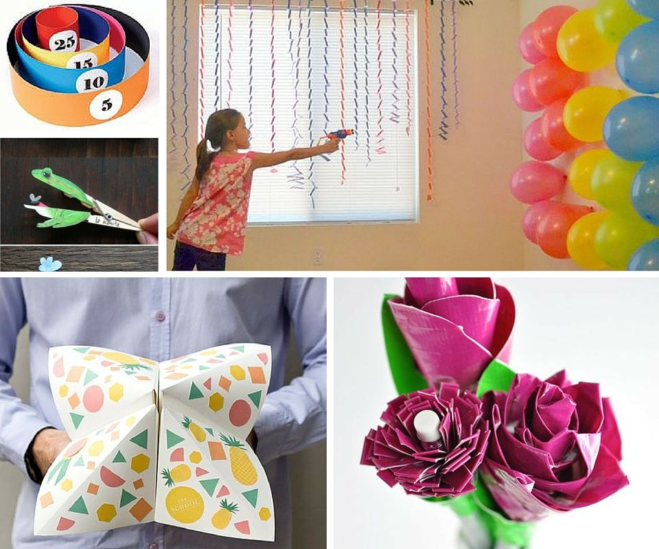 Indoor Games and Activities Rainy Day Ideas at Birthday