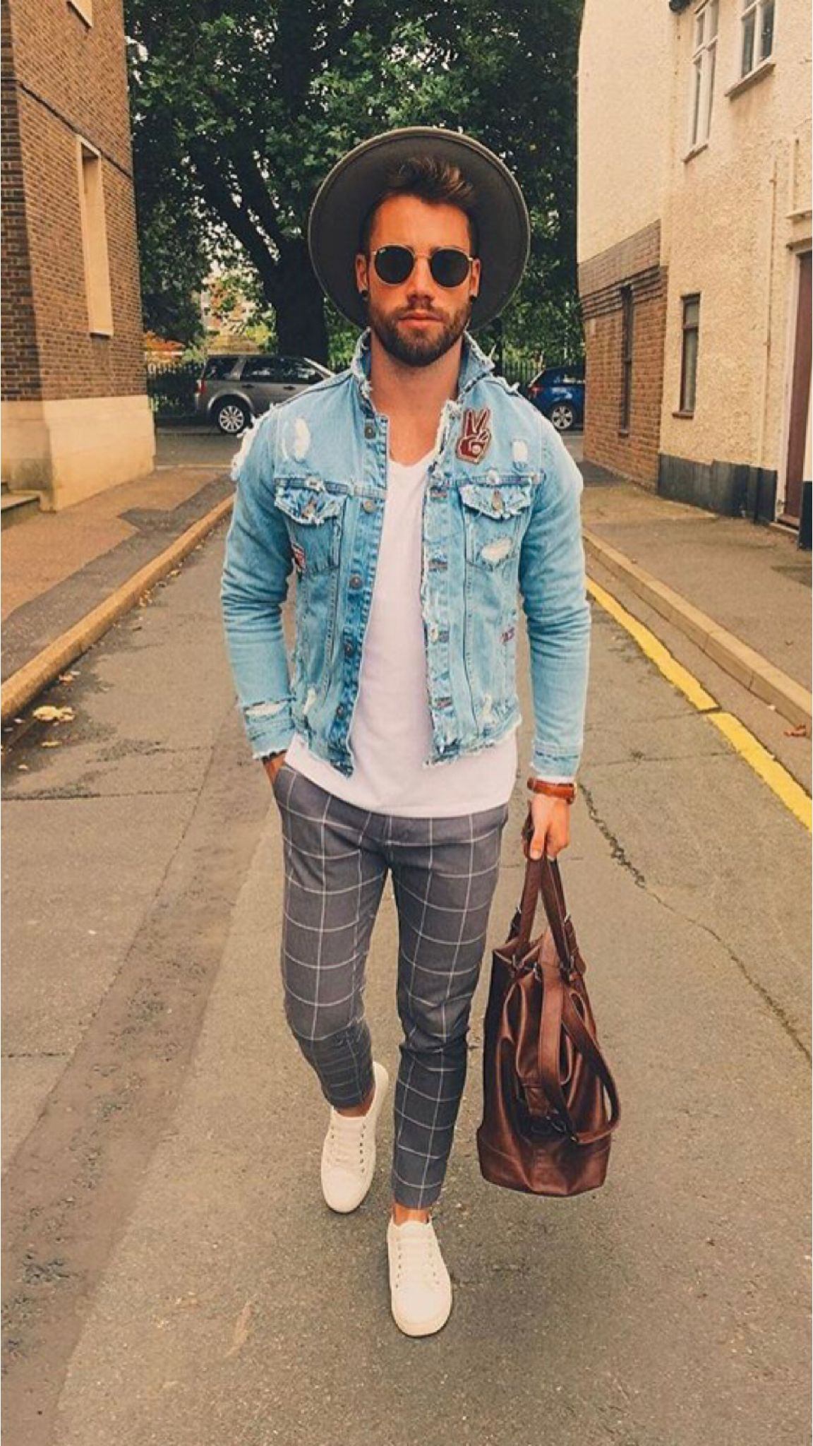 25 Hipster style hombre