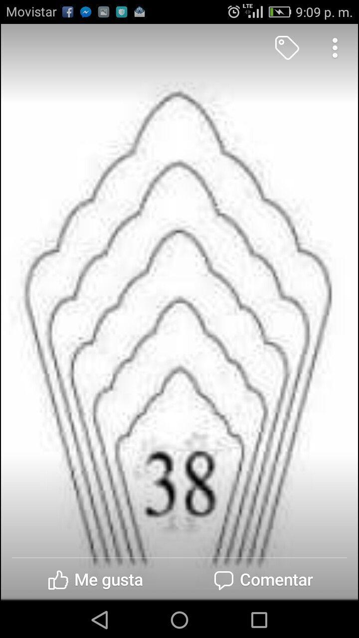 pin de lucille em template