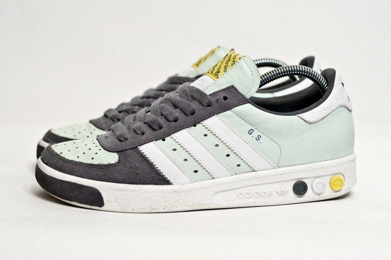 Adidas Grand Slam X Oki Nl. Release: 2005.