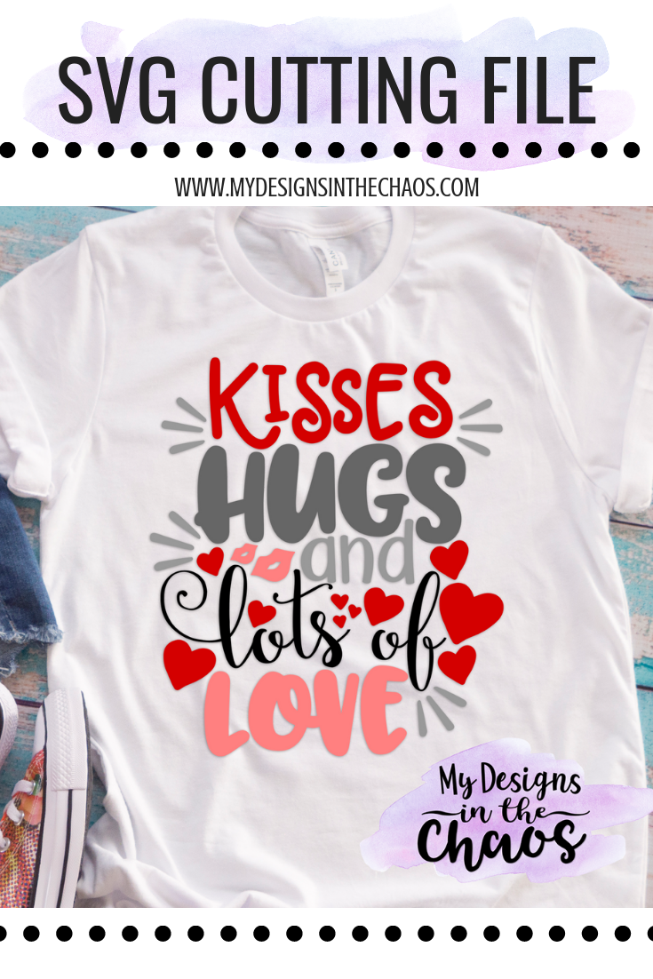 Download Kisses, Hugs, and lots of Love (With images)   Valentine ...
